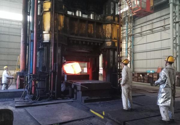 betway登陆网址betway88必威官网热作模具钢研发生产取得新突破